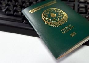 Граждане Азербайджана могут посещать без визы 68 стран
