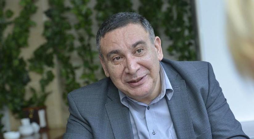Rashad Majid