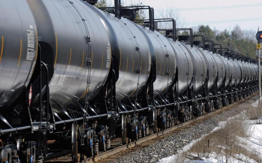 Ötən il Azərbaycan 28 mln tondan artıq neft ixrac edib