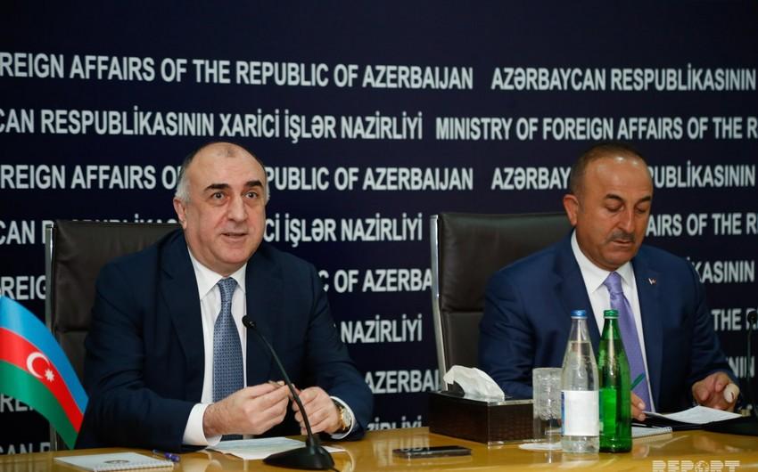 XİN başçısı: Azərbaycan FETÖ-nün fəaliyyətinin qarşısının alınmasında ciddi addımlar atıb