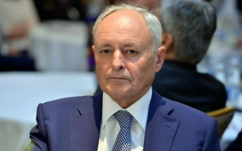 Oqtay Şirəliyev Neftçalada vətəndaşları qəbul edəcək