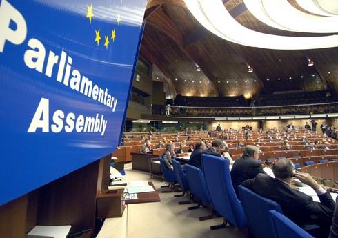 Депутаты Милли Меджлиса примут участие в весенней сессии ПАСЕ