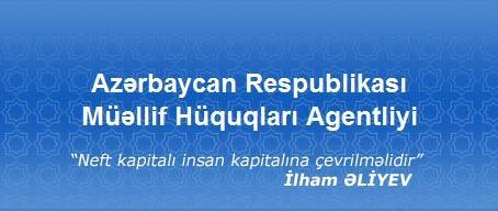 Azərbaycan Müəllif Hüquqları Agentliyində 26 müəllifin 46 əsəri qeydiyyatdan keçib