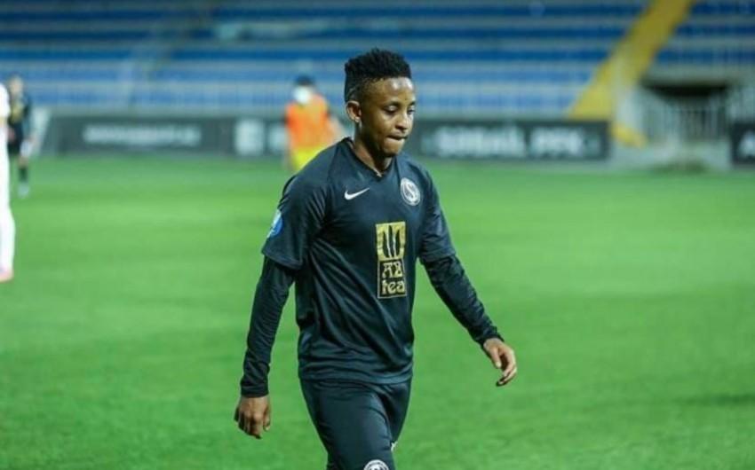 Afrikalı futbolçu: Azərbaycanda Essyenlə birlikdə oynamaq karyeramın zirvəsi idi