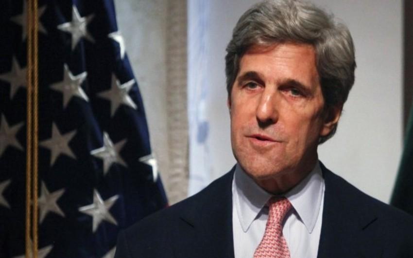 Госсекретарь США поздравил c праздником Новруз