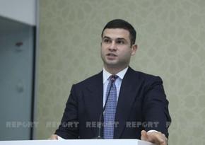 Azərbaycanla Slovakiya arasında birgə müəssisələrin yaradılması təklif edilib