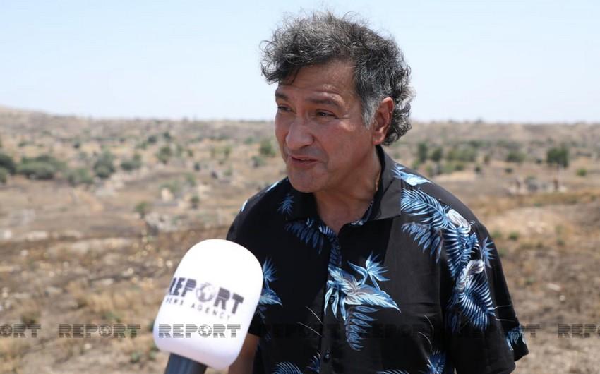 Meksikalı jurnalist: Ermənistan törətdiklərinə görə cavab verməlidir