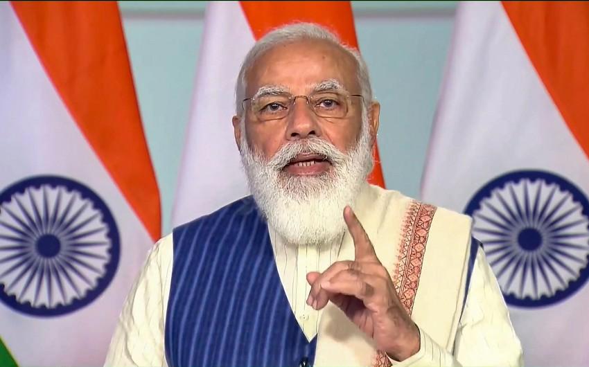 Narendra Modi inaugurates RE-Invest 2020