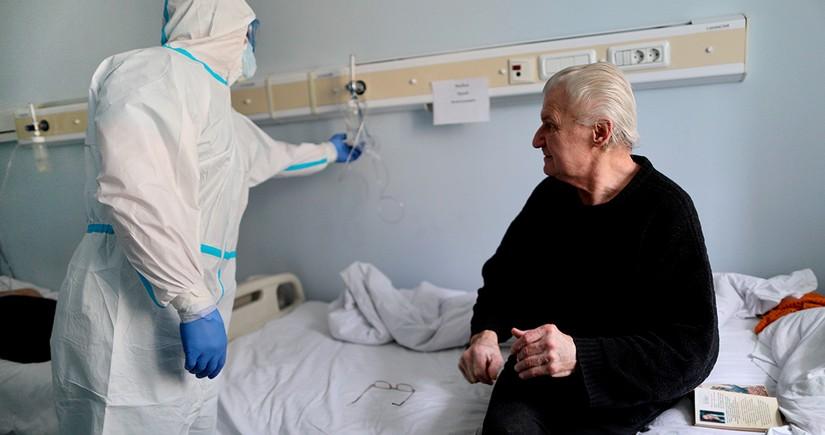 Назван фактор, резко увеличивающий риск госпитализации из-за COVID-19