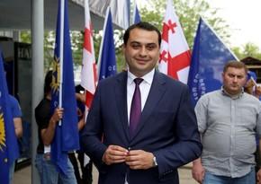 Gürcüstanın azərbaycanlı meri vəzifəsini tərk edəcək