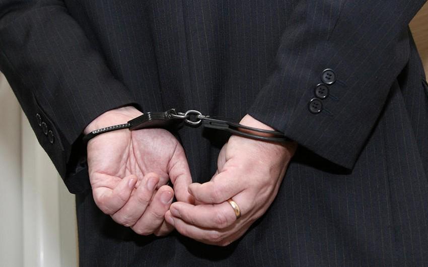 Российского депутата и его сына арестовали по подозрению в убийстве