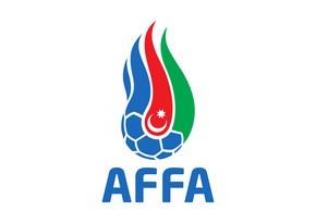 AFFA UEFA-nın üzvlərinə müraciət etdi