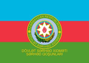DSX-nin hərbi qulluqçuları təltif edilib