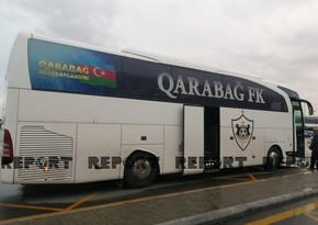 Карабах вернулся на Родину