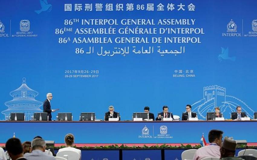 Палестина официально стала членом Интерпола
