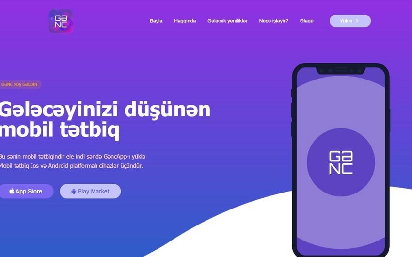 Gənclər üçün bütün imkan və xidmətləri birləşdirən vahid elektron platforma yaradılıb