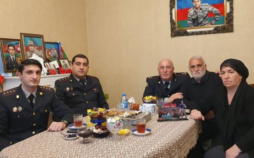 Şuşa polisi  -
