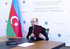Azərbaycan IFC ilə dənizdə külək enerjisi sahəsində əməkdaşlıq edəcək