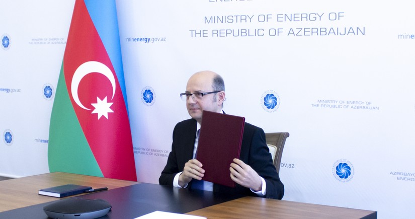 Azerbaijan, IFC to cooperate in offshore wind power