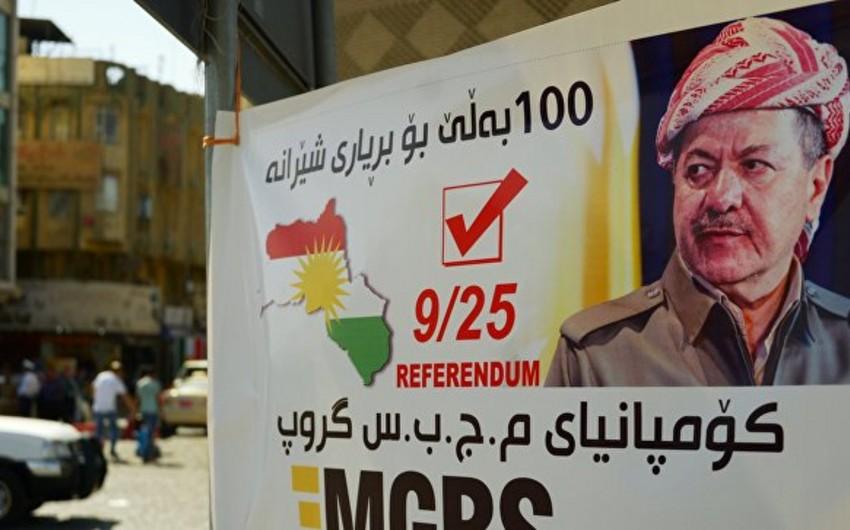 Опубликованы предварительные результаты референдума, состоявшегося на севере Ирака
