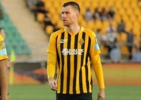 Kayratın sabiq futbolçusu: Qarabağla oyun sönük keçəcək