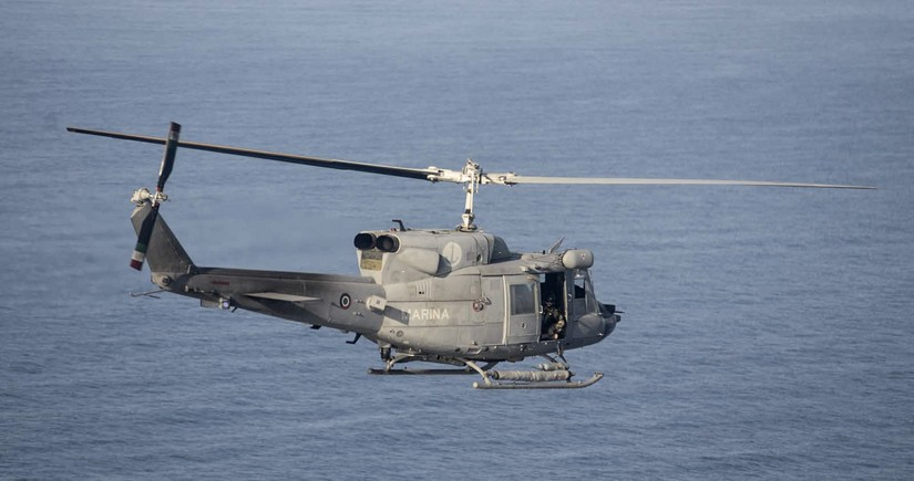 Turkey freezes deal on purchasing Italian helicopters