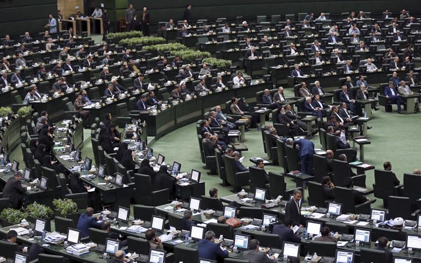 İran parlamenti narkotik tacirlərinə ölüm cəzasının əvəzlənməsi barədə qanun layihəsini təsdiqləyib