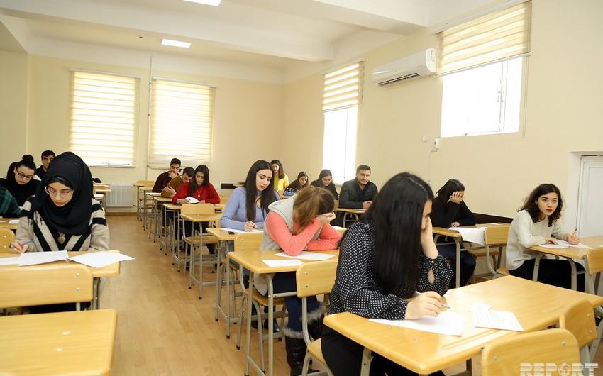 Doktorantların 78,6 faizi fəlsəfə üzrə təhsil alıb