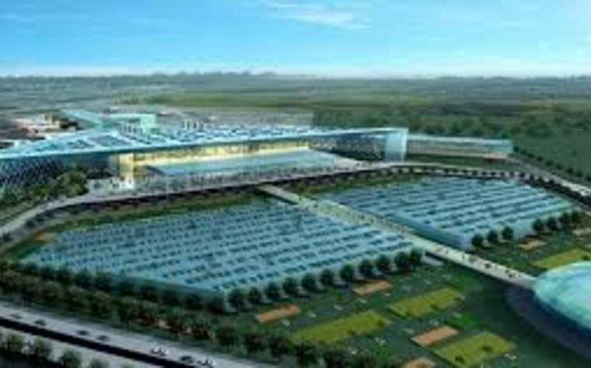 İslamabadın Beynəlxalq Hava Limanı hazırlanan terror aktı haqqında informasiya səbəbindən mühasirəyə alınıb
