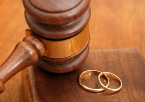 Bu il 7,1 mindən çox boşanma qeydə alınıb