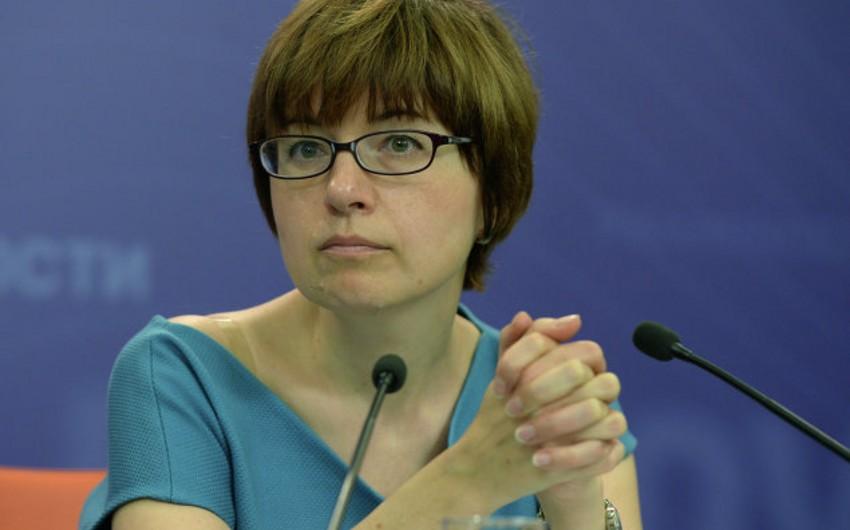 Kseniya Yudaeva: Struktur islahatları aparılmasa, Rusiyada durğunluq davam edəcək