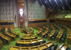 Парламент Папуа - Новой Гвинеи приостановил работу