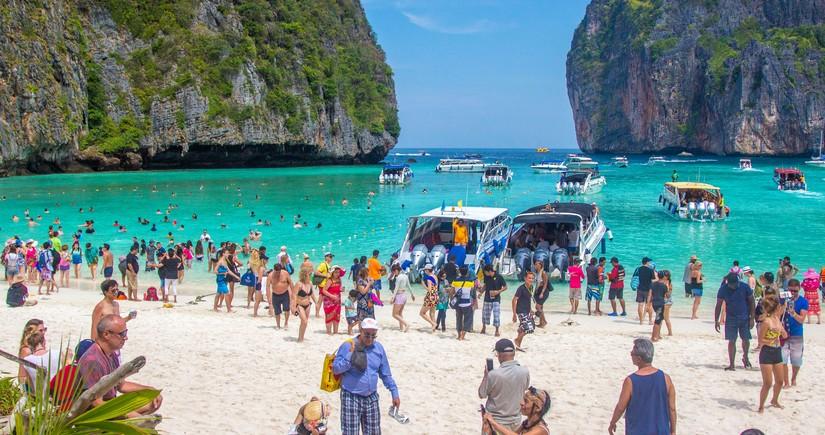 Таиланд отказался открывать границы для иностранных туристов