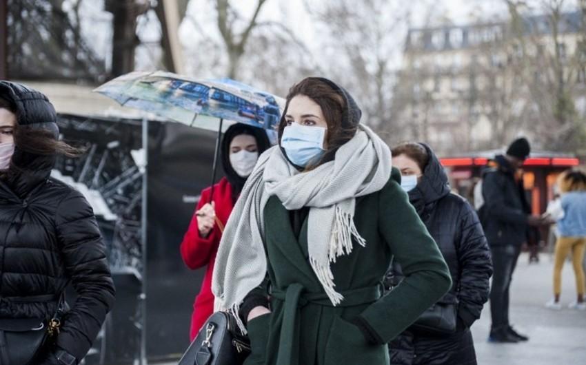 Belçikada koronavirusdan ölənlərin sayı 1 000-i keçdi