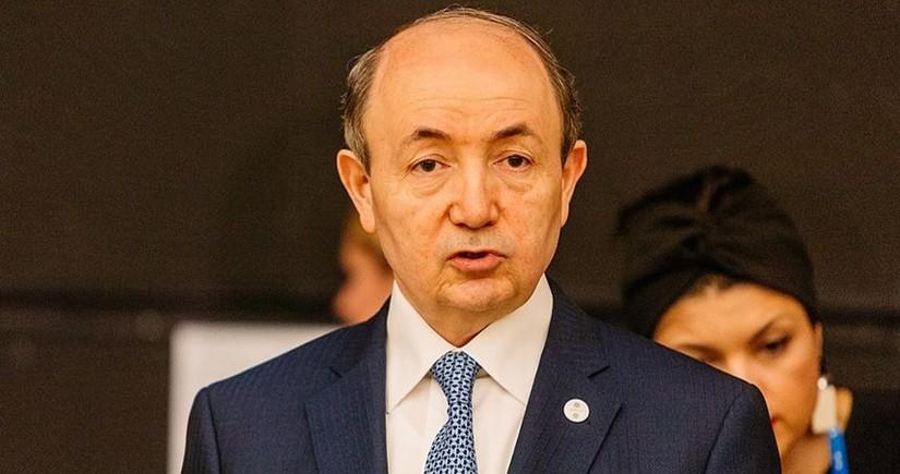 Qarabağ regional ədliyyə idarəsi təsis olundu