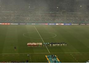 Евро-2020: Первый матч завершился крупным счетом