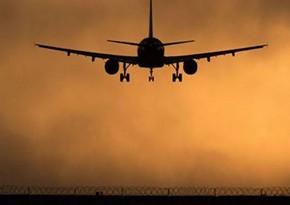 Грузия продлила запрет на регулярное авиасообщение до 31 августа