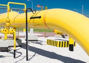 Ukraine may receive gas from Azerbaijan through Trans-Balkan pipeline