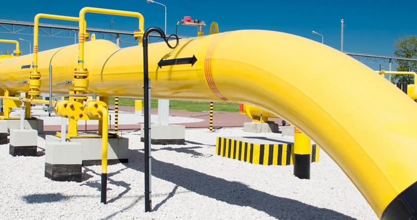 Украина может получать газ из Азербайджана по Трансбалканскому коридору
