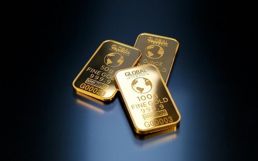 Azərbaycanda qızıl istehsalı 7%, gümüş istehsalı isə 19% artıb