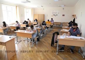 ГЭЦ проведет дополнительный экзамен для более полутора тысяч учащихся
