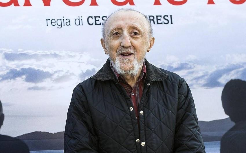 Aktyor Karlo Delle Pyane vəfat edib - FOTO