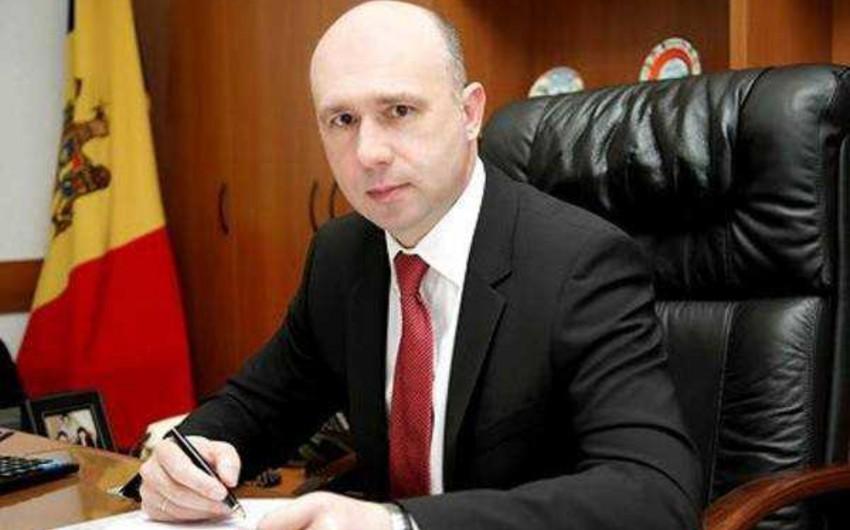 Moldovanın baş naziri: Dağlıq Qarabağ münaqişəsi ərazi bütövlüyü prinsipi əsasında həll edilməlidir