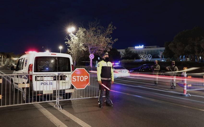Parlament Azərbaycanda hərbi vəziyyətin ləğv edilməsini təsdiqlədi
