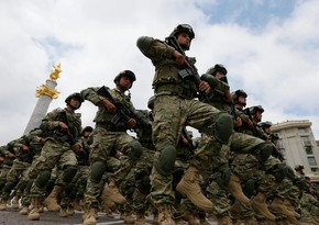 Georgia to further strengthen army
