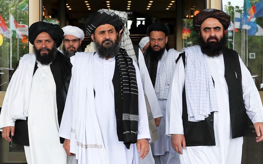 Taliban: Əfqanıstan Çinin Bir kəmər, bir yol təşəbbüsündə iştiraka davam edəcək