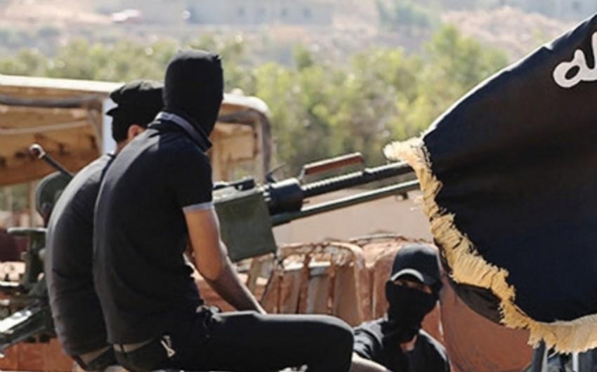 İŞİD Suriyanın Rakka sakinlərinə şəhəri tərk etməyi qadağan edib