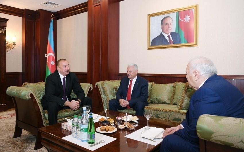 Binəli Yıldırım: Türkiyə Azərbaycandır, Azərbaycan Türkiyədir