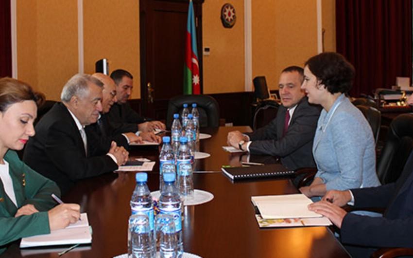 Натиг Алиев: Азербайджан успешно выполняет обязательства по проекту Южного газового коридора