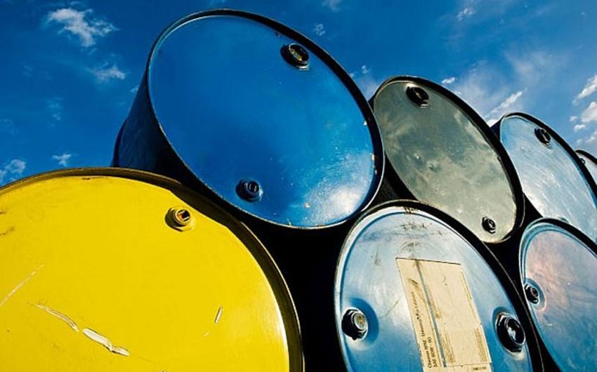 Azərbaycan neftinin qiyməti 41 dolları ötüb